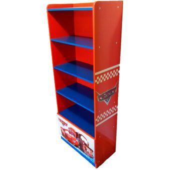 Compra mueble infantil para libros y juguetes armario for Mueble libreria infantil