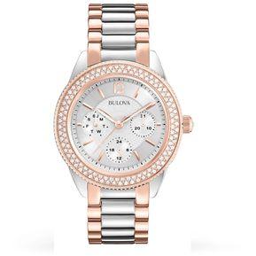 Reloj Bulova 98b251 ¿Dónde comprar al mejor precio Argentina  c5f6a814ff62