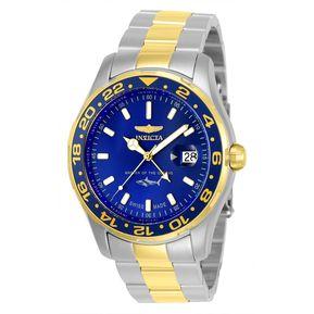 22e419498409 Reloj Invicta Pro Diver 25826 Acero