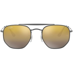 Lentes Ray-Ban The Marshal 0RB3648 Oro d453320ab3