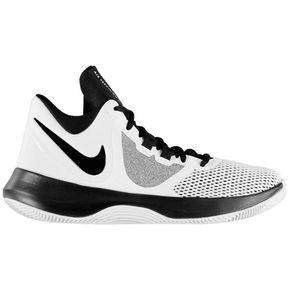Tenis Nike Air Precision Ll Original Hombre Aa7069 100 5d838b026672a