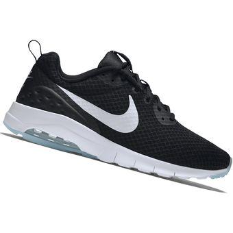 Compra Zapatilla Nike Air Max Motion Low Para Hombre - Negro online ... 92ce5970e8d34