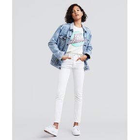 JEANS LEVIS 501 SKINNY HIGH RISE IN THE CLOUDS 37328e7d166f