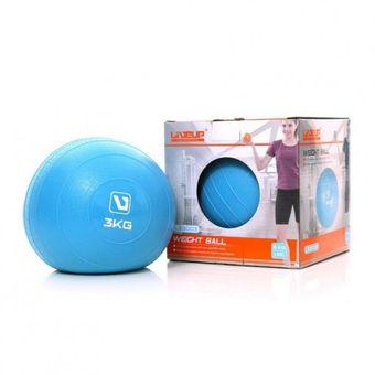 Compra Live Up - Bola De Peso Suave 3kg Soft Ball- Azul online ... 03542a81a375