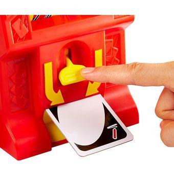 Compra Juego De Mesa Uno Wild Jackpot Mattel Online Linio Colombia