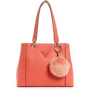 5d4414002 Cartera Guess mujer - Kamryn Shopper Tote - coral