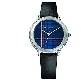 2fd8022855bf Compra Reloj Tommy Hilfiger 1781857 Para Dama-Negro online