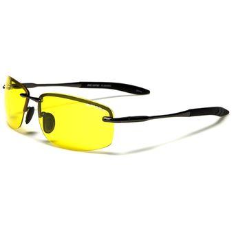6c18e843ee Agotado Gafas Para Conducción Nocturna Lente HD Polarizado Filtro Sol UV  Antireflejo BeOne B1PL-3625NV