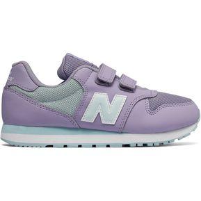 79cd30354 Compra Zapatillas de deporte y exterior para Niñas New Balance en ...