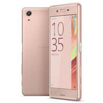 Smartphone Sony Xperia X 3+32GB Rosado