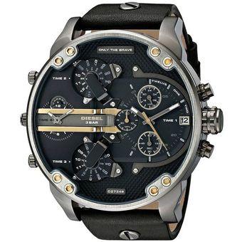 e27ca67d869a Compra Reloj Diesel Mr Daddy 2.0 DZ7348 Para Caballero-Negro online ...