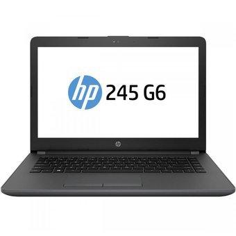 """Portátil HP 245 G6 AMD E2-9000E Linux RAM 4GB DD 500GB 14"""""""