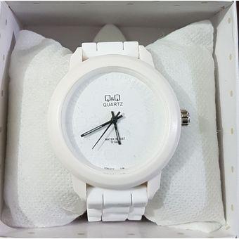 8b2cb0e2510b Compra Reloj Q Q QQ QyQ Original Deportivo Para Mujer MD001 Blanco ...