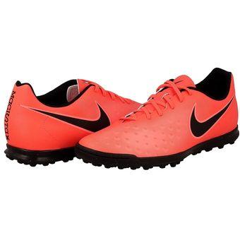 sports shoes 4825c a3319 Agotado Guayos Fútbol Hombre Nike MagistaX Ola II TF -Naranja