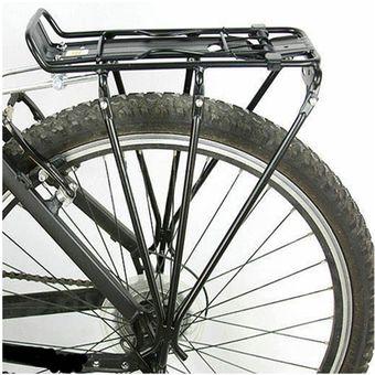 3020968d9c4 Compra Parrilla Rack Porta Equipaje Bicicleta Alforja Soporte Viaje ...