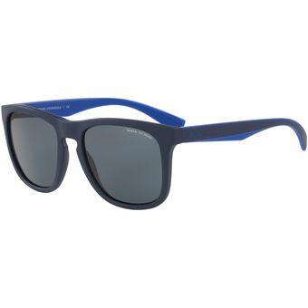 abf9b8b60a Compra Lentes Armani Exchange 0AX4058S - Matte Dark Blue online ...