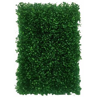 Compra muro verde pared pasto artificial follaje vertical for Muro verde artificial