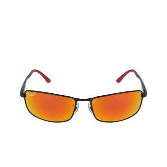 edac3f64e0 Compra Gafas De Sol Ray-Ban RB34980066S61 Hombre Negro online ...
