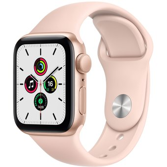 Apple Watch Se 40Mm Rose Gold