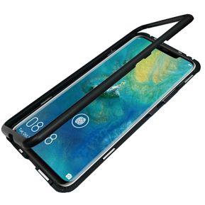 Carcasa Magnética para Huawei Mate 20 Pro bcceacbfdf409