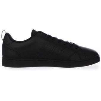 Compra Tenis Adidas Advantage Clean - F99253 - Negro - Hombre online ... 530c473cfe29e