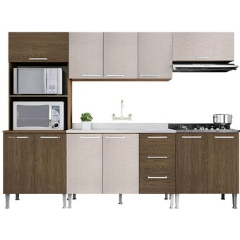 Compra Kit Mueble De Cocina - Modelo Bianca online | Linio Chile
