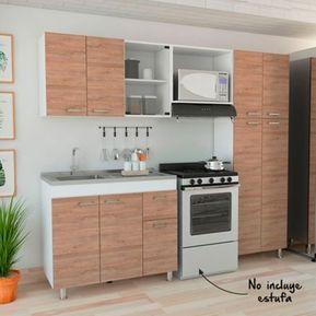 Muebles De Cocina Linio Colombia