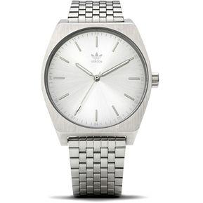 first rate bc9a8 9d4b1 Reloj Análogo Marca Adidas Modelo  Z02192000 Color Plata Para Caballero