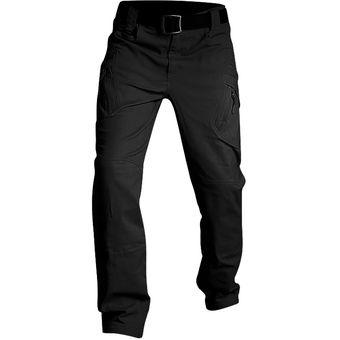 Pantalones Tacticos Militares Pantalones Pantalon Informal De Hombre Pantalones De Trabajo Estilo Militar Pantalon Negro Fino Combate Pantalones Holgados Cui Black Ix9 Linio Peru Ge582sp05wvu3lpe