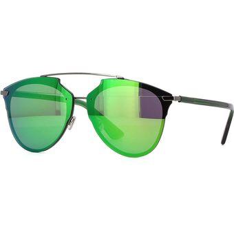 df597bacb25e6 Lentes De Sol Dior Reflected P S61RU -Verde Lente Violeta-Esmeralda Espejo