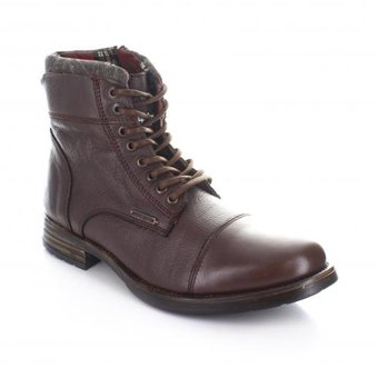Botin para Hombre Pepe Jeans MELTING CL 050451 Color Chocolate
