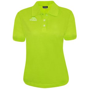 Playera Polo Casual Dama Regular Fit Lifestyle Kappa Verde L 99af8c8a1a45a