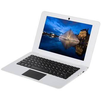 Laptop 1068, 10.1 Pulgadas, 2GB + 32GB