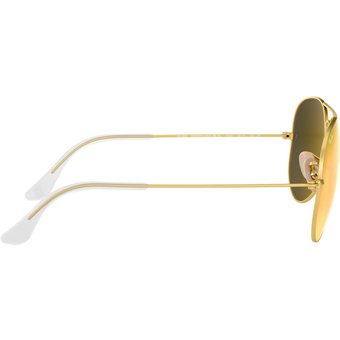 5d6b06cdee325 Compra Lentes Ray-Ban Aviator Large Metal 0RB3025 Violeta online ...