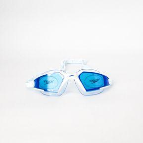 a80e00da35 Gafas Para Natacion Speedo Aquapulse Max 2 - Blanco