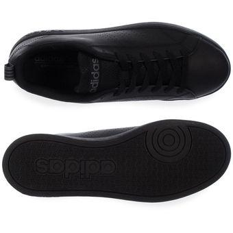 ... Compra Tenis Adidas Advantage Clean - F99253 - Negro - Hombre online . d6d319ccd68de