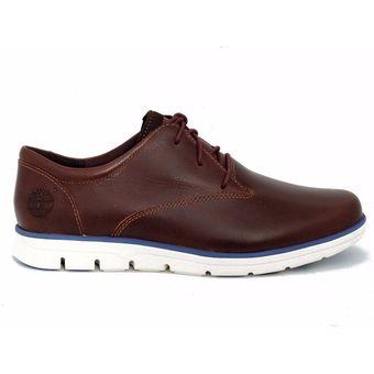 Compra Zapatos Bradstreet Oxford Para Hombre Timberland-Marrón ... f8556b61dc0
