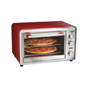 Horno de microondas hamilton beach d nde comprar al mejor for Mejor horno electrico calidad precio