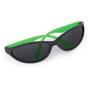 200621b453 Kit x 7 Gafas Bahamas Lentes De Sol Deportivos Filtro UV - Verde Limon