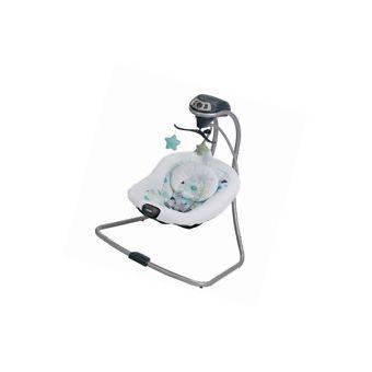 ab1446145 Compra Silla Mecedora Simple Sway Graco Stratus – Blanco online ...