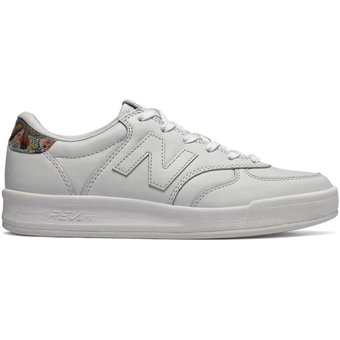 6452668caee Compra Tenis New Balance 300 Leather Mujer-Estándar online