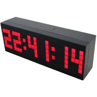 e649e108d1fc Compra Reloj Digital Calendario 360DSC Contador Regresiva - Rojo ...