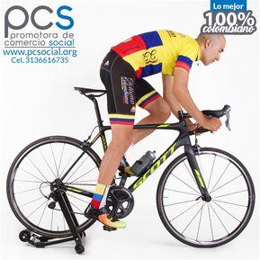 Rodillo Bicicleta Ciclosimulador Personal Trainer Prodalca TL004 Negro 858933dca023