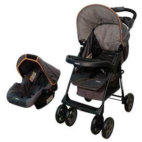 5ea234912 TRAVEL SYSTEM E16 DENIM GRIS - INFANTI