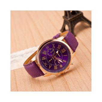 47459471cd3e Compra Reloj Geneva Morado Dayoshop online