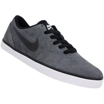 wholesale dealer 58a73 86736 Zapatilla Nike SB Check Para Hombre - Plomo