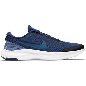 wholesale dealer 8ff93 acbeb Zapatilla Nike Flex Experience Run 7 Para Hombre - Azul