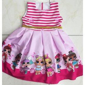 Vestidos Para Niñas En Linio Colombia
