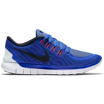 sale retailer 0e6d8 b0798 ... coupon for zapatos running mujer nike free 5.0 azul 9d3f5 f0d0b