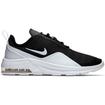 Zapatillas Nike Air Max Motion LW S Blanco y Bordó